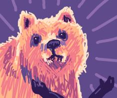 Bear Worship - Drawception