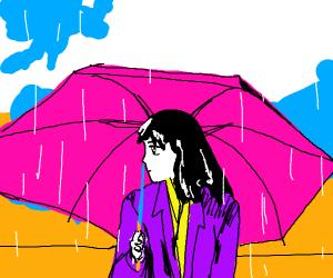 80 s Anime Aesthetic Drawception