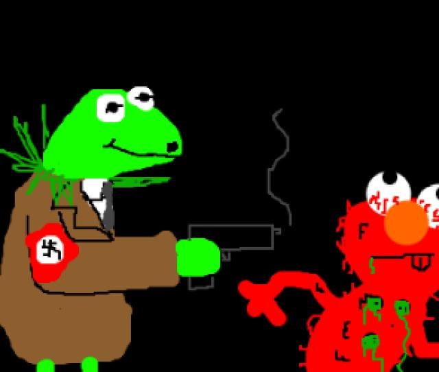 The Ss Muppets Finally Murder Elmo