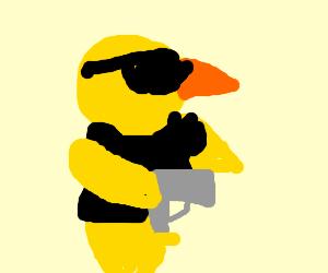 Ducktective Drawception