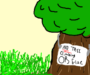 only you can prevent