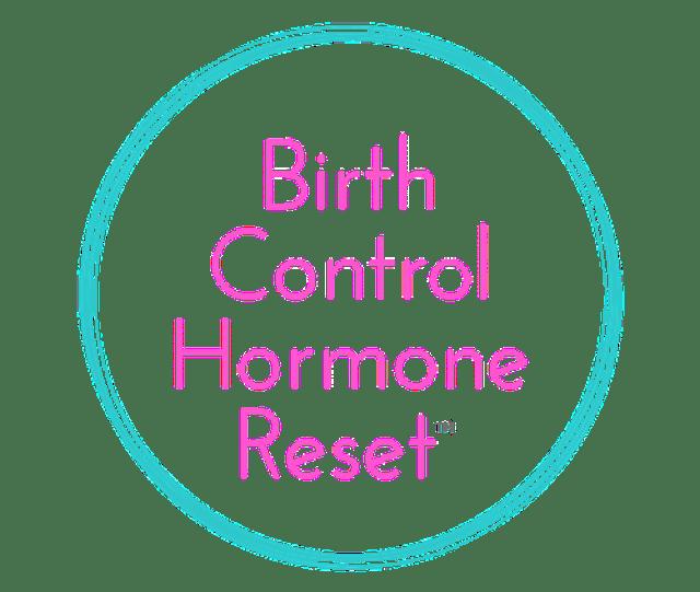 Birth Control Hormone Reset Fix Period Problems