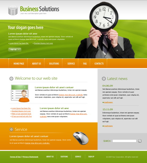 20/04/2021· cynic is an exclusive marketing website template for digital agencies offering seo, ppc and other advertising services. Advertising Css Template 5613 Business Website Templates Dreamtemplate