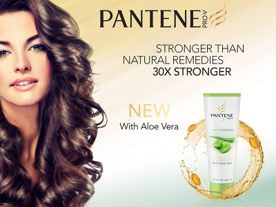 Image result for pantene shampoo ad