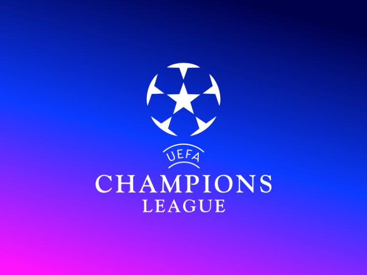 UEFA Champions League Minimal by Chris Porter on Dribbble