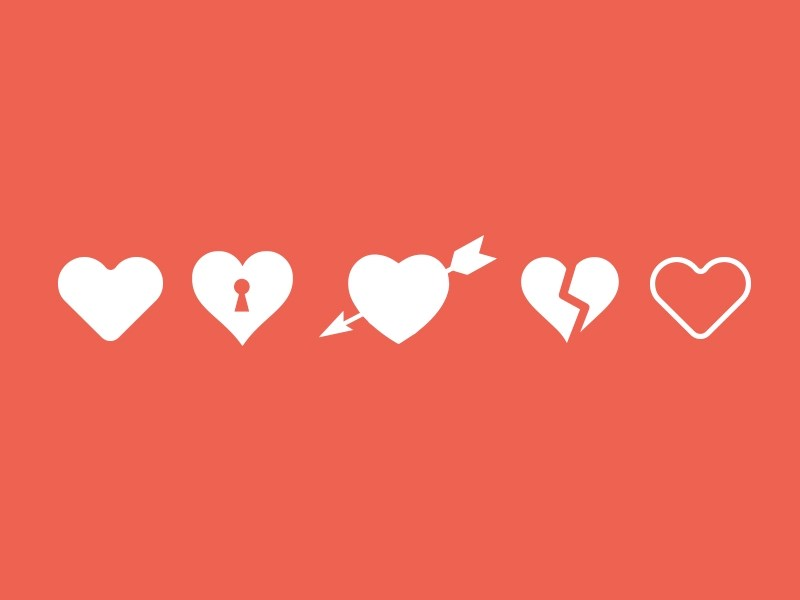 Download Share The Love by Daisy Binks - Dribbble