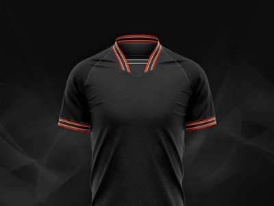 Download Football Jersey Mockup designs, themes, templates and ...