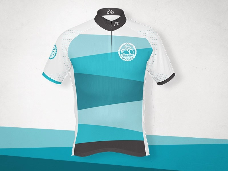 Download Jersey design for cycling team from Sao Paulo by Agnieszka ...