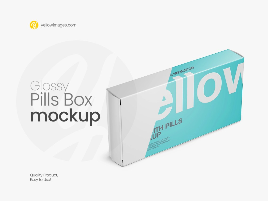 Download Logo Light Box Mockup Yellowimages