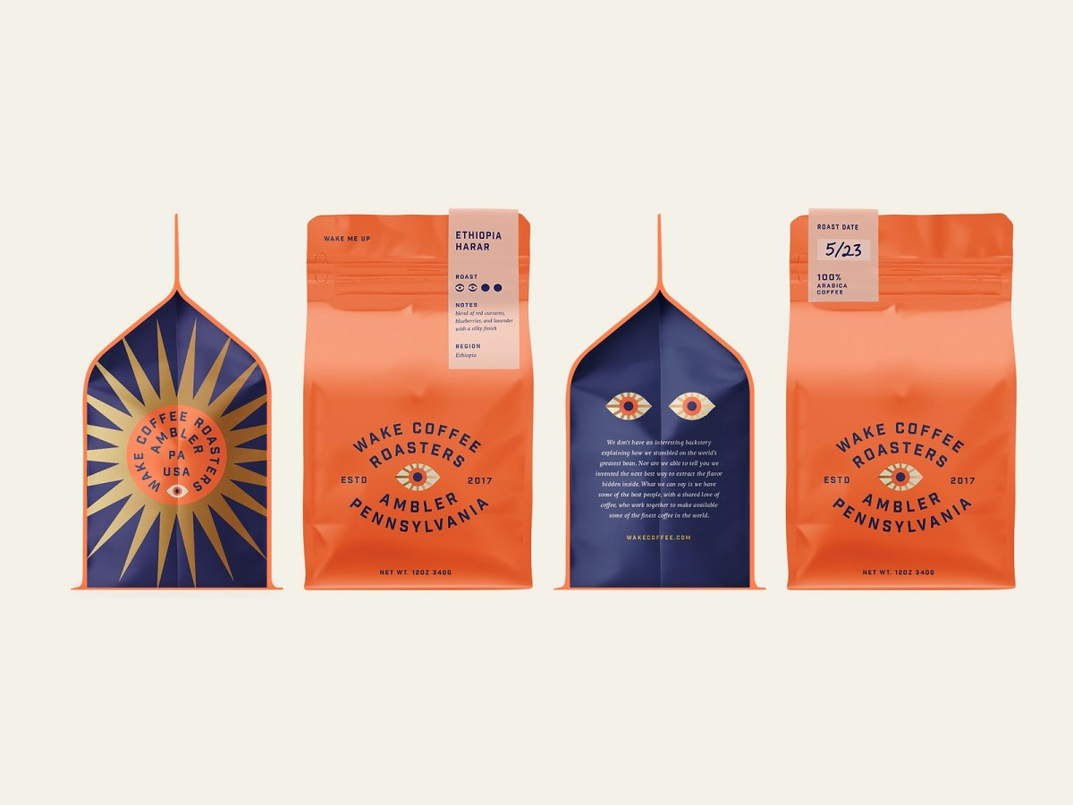 Example of well thought out packaging designs