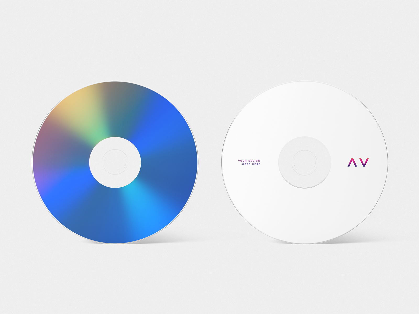 Whether it's a cover for a musical group, film, computer program, or something else. Freebie Cd Mockup By Alienvalley On Dribbble