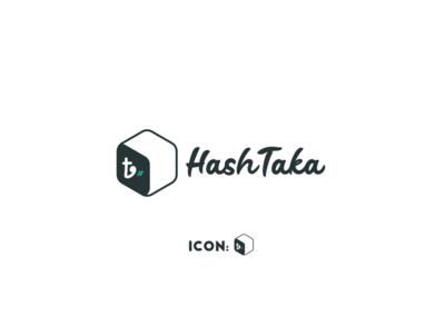 Hashtaka  Modern Financial logo