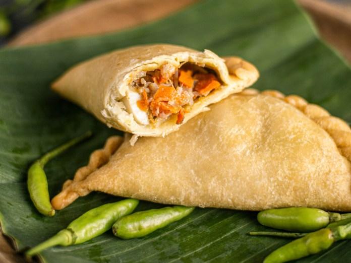 Traditional Food Photography Kudapanku Idn By Sharon Oktaviany On Dribbble