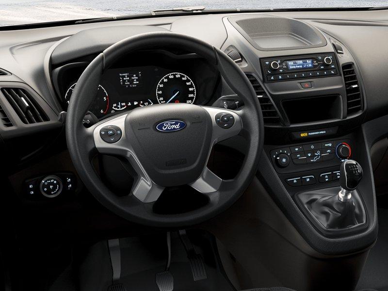 Ford Nouveau Tourneo Connect | Configurateur. versions et listing des prix sur DriveK