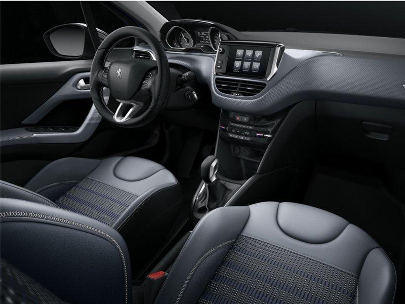 Configuratore Nuova Peugeot 208 E Listino Prezzi 2019
