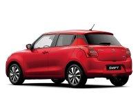 Nuova Suzuki Nuova Swift, Configuratore e listino prezzi ...