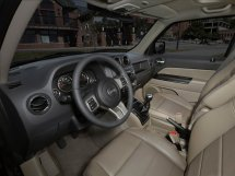 Recall 2007 Jeep Patriot - Year of Clean Water