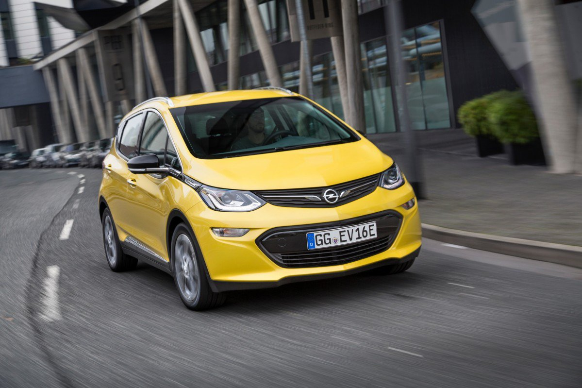 Opel Will Launch Seven New Models In 2017 Including