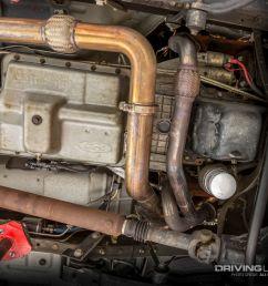 1999 ford f250 header [ 1337 x 1173 Pixel ]