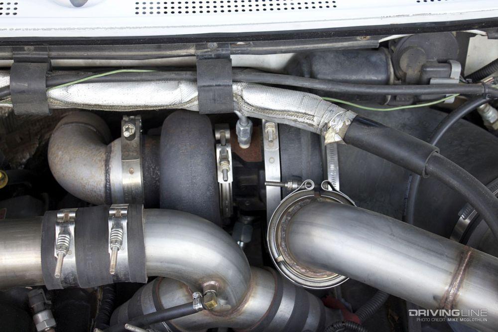 medium resolution of 1988 f350 5 8l intake manifold wiring harnes