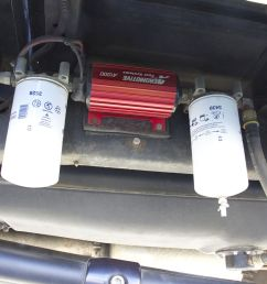 2002 ford f350 fuel filter [ 1886 x 1257 Pixel ]