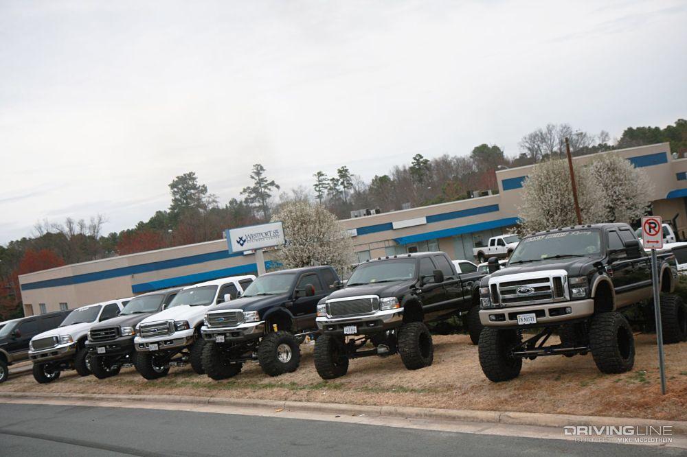 medium resolution of power stroking ford diesel truck buyer s guide