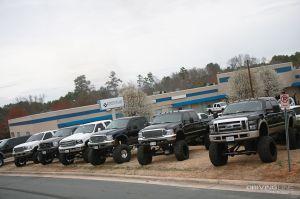 Power Stroking: Ford Diesel Truck Buyer's Guide | DrivingLine