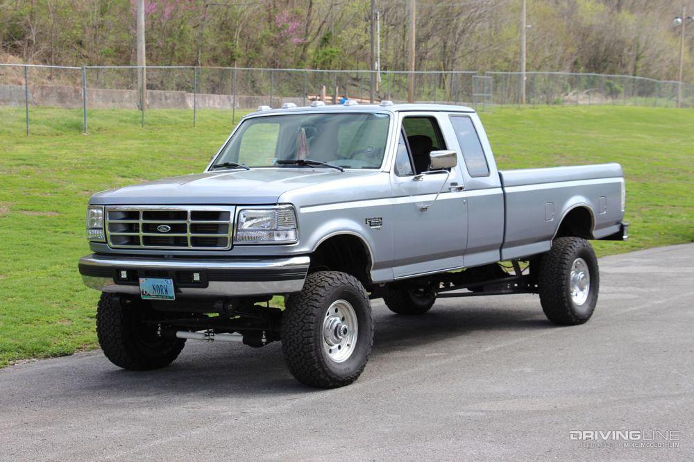 medium resolution of ford f 250 diesel
