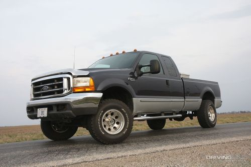 small resolution of 1999 ford f 250 black