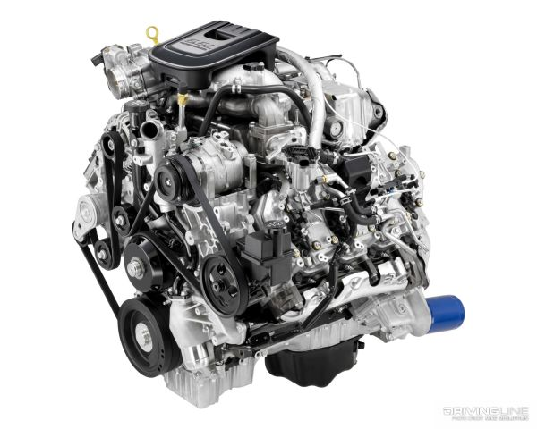 Make Duramax Diesel Engine Bulletproof