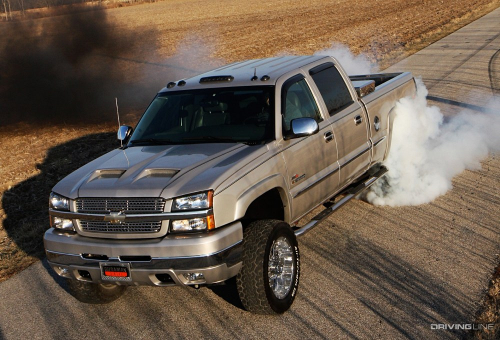 medium resolution of budget diesel mods lly duramax