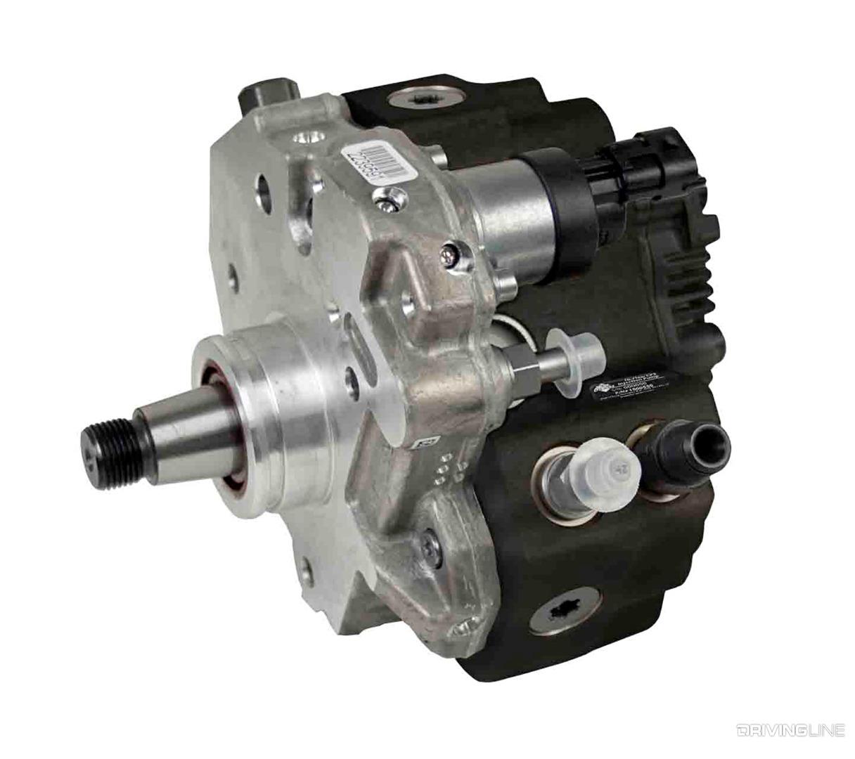 hight resolution of duramax water pump diagram
