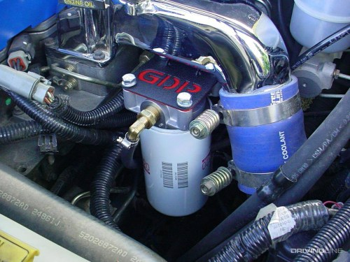small resolution of single best upgrade for every cummins drivingline1990 dodge ram fuel filter location 21