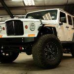 Jeep Wrangler Jk Gladiator Conversion Inside Line Drivingline