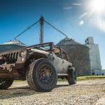 Starwood Motors Jeep Wrangler Unlimited Rat Rod Jk Drivingline