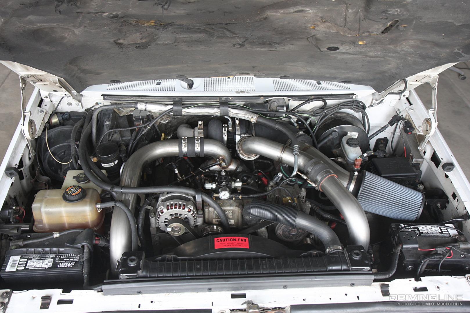 hight resolution of wiring schematic 97 ford f 250 powerstroke 73 diesel engine