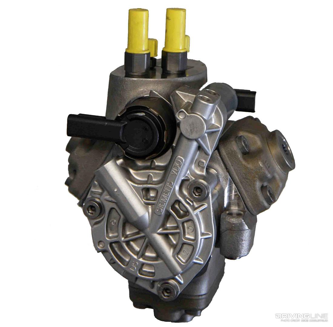 7 3l Powerstroke Engine Diagram The Weak Points On The Ford Power Stroke 6 4l Diesel