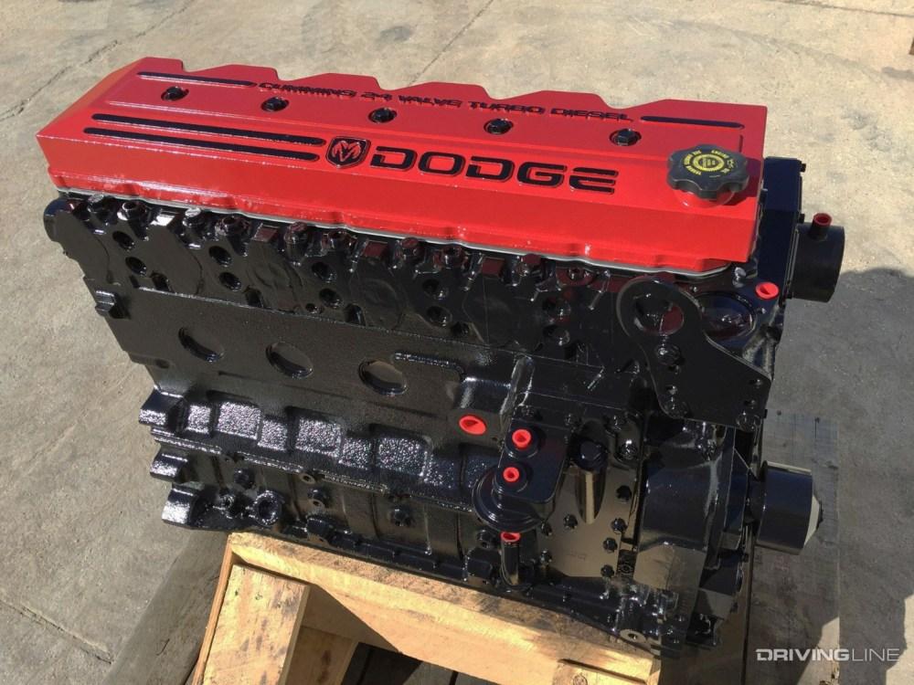 medium resolution of 1999 dodge cummin fuel filter housing