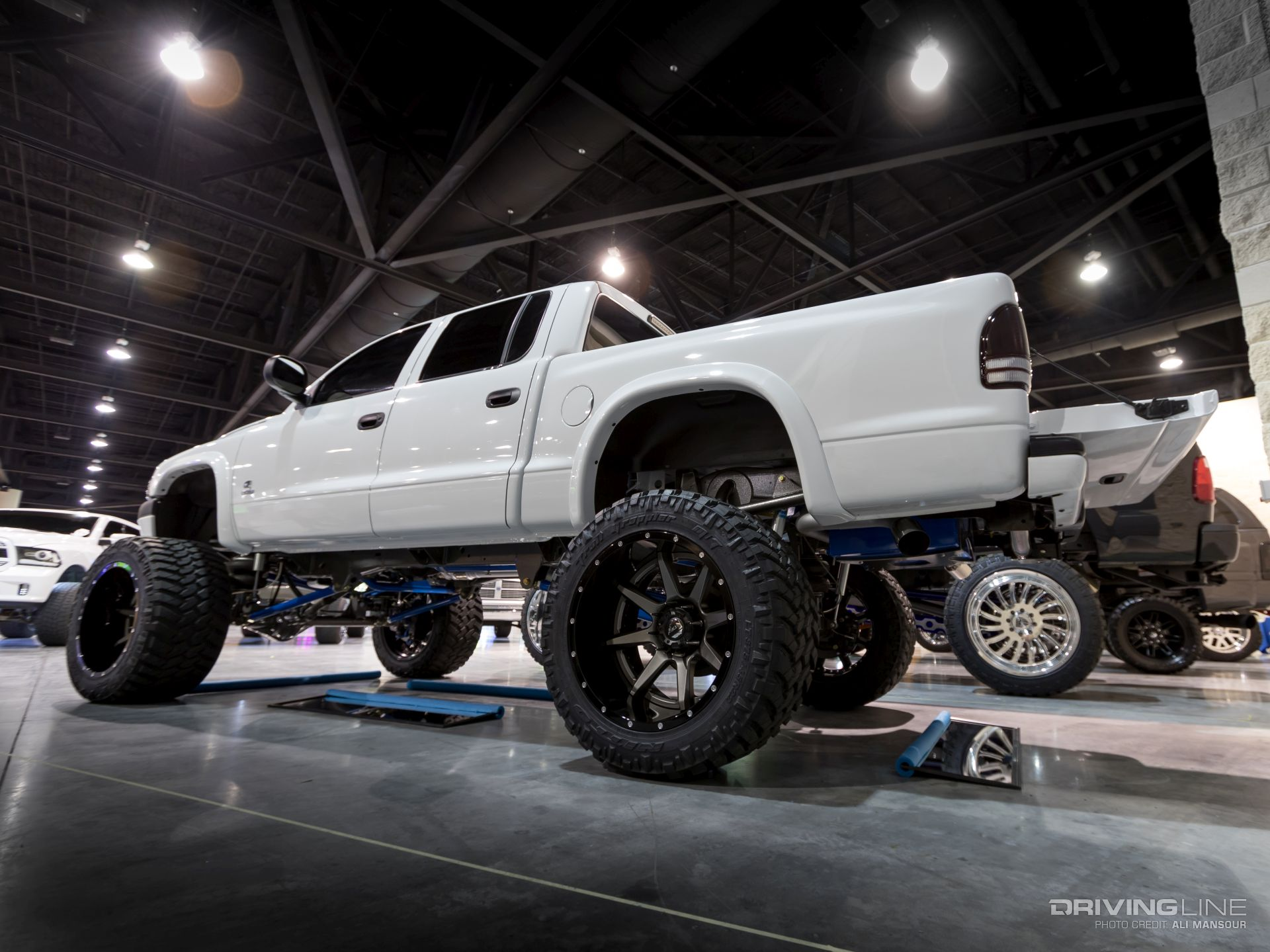 hight resolution of 012 2000 dodge dakota solid axle 4bt trail grapplers preview image