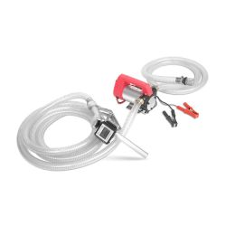 12V Electric Diesel Oil Bio-diesel Transfer Pump