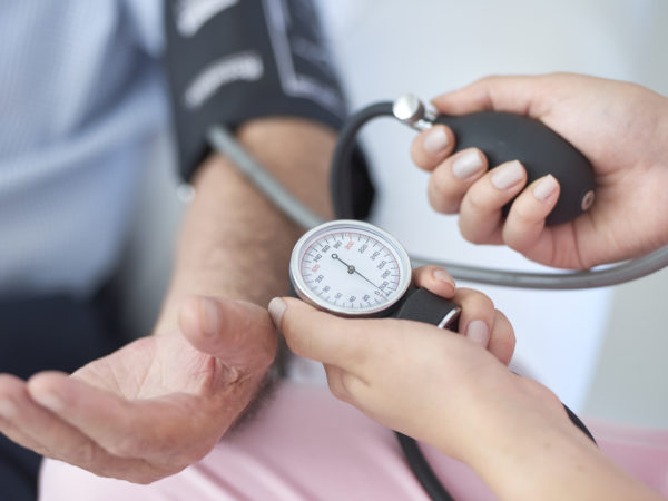 Low Blood Pressure (Hypotension) - How to Help Low Blood Pressure