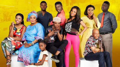 List Of Cast Of Hustle (Africa Magic's Brand New Comedy