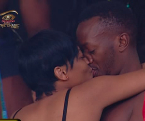 Task: Oneal's touching proposal to Feza