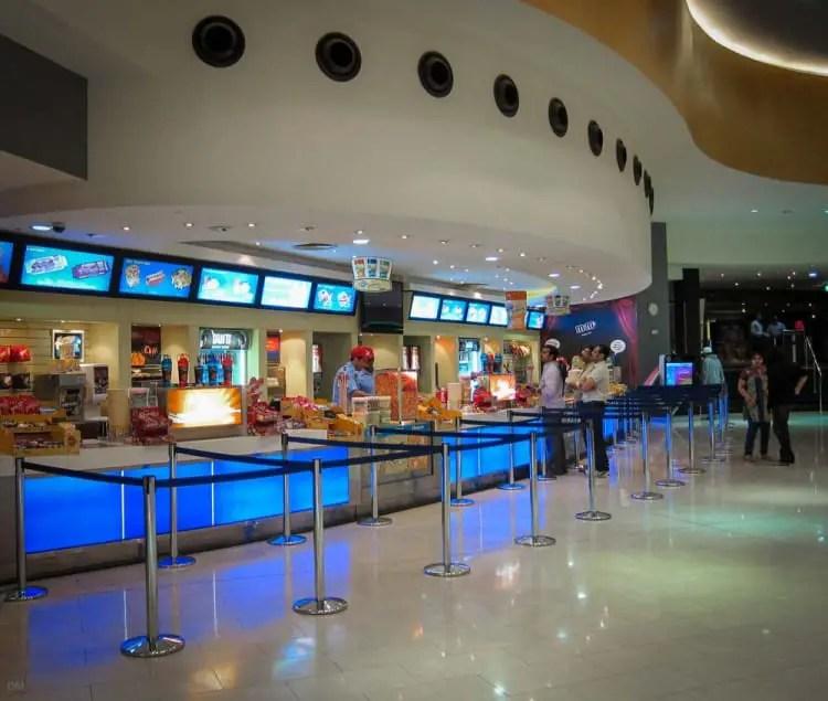 City Centre Deira Mall  Shops Hotel Map Restaurants
