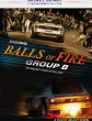 Riding Balls of Fire Group B The Wildest Years of Rallying Blu-ray