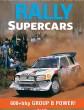 Rally Supercars DVD