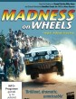 Madness on Wheels Group B Rallying's Crazy Years DVD