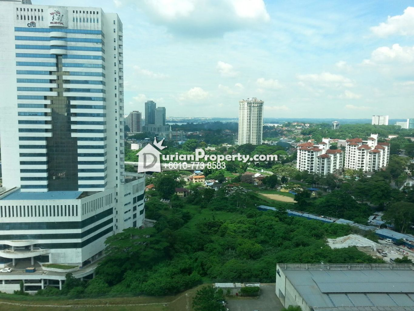 Condo For Sale at Twin Galaxy Johor Bahru for RM 510000