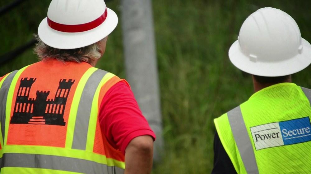 medium resolution of line work in aguadilla puerto rico