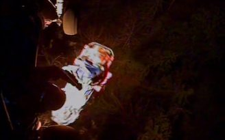 Coast Guard, partners rescue injured hiker near Cascade Locks, OR